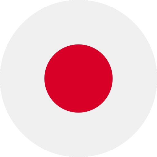 Japanese - Japan