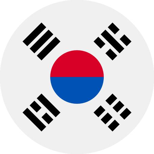 Korean - Korea