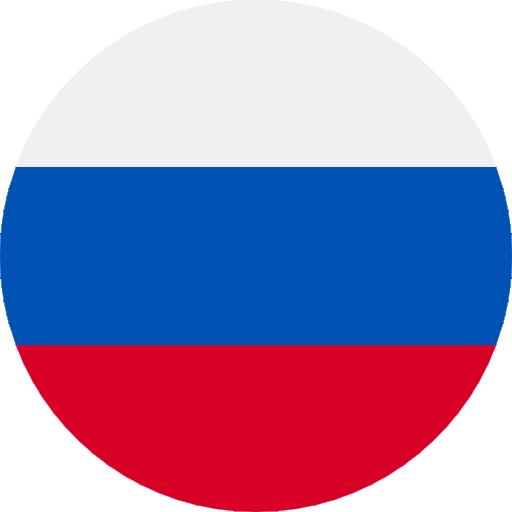 Russian - Russia
